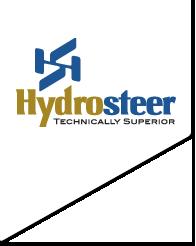 Hydrosteer